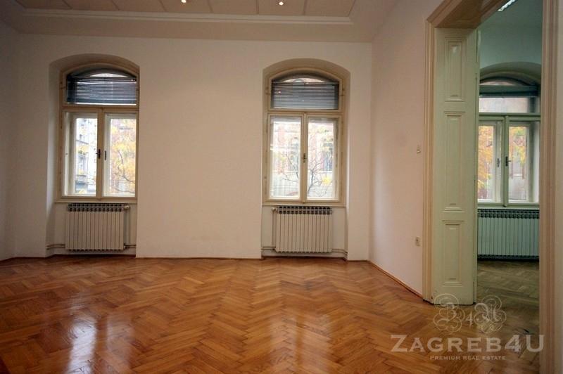 Zagreb - Centar - poslovni prostor za najam Jurišićeva