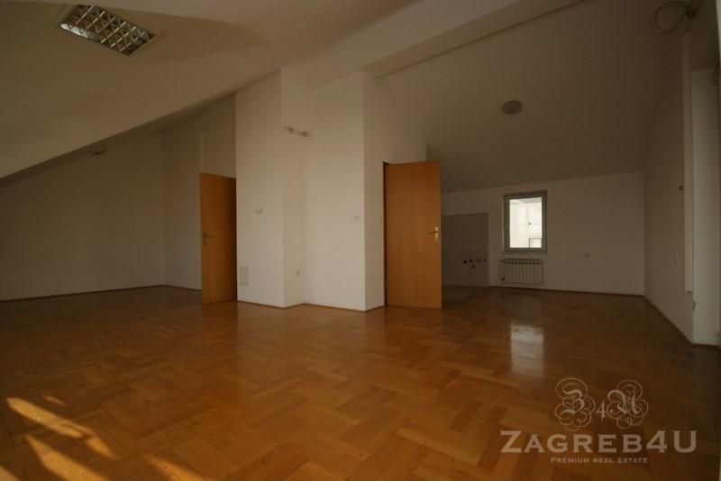 Zagreb - Malešnica - poslovni prostor za najam (65 m2) - A.T. Mimare