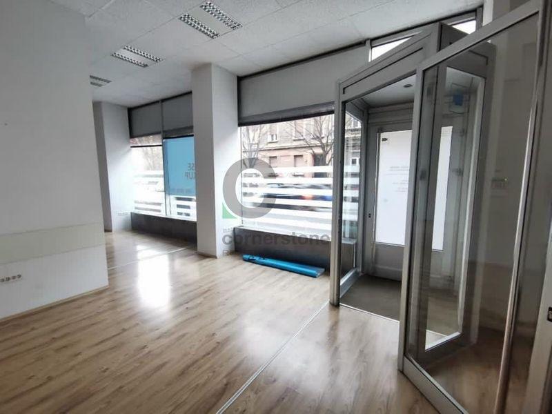 Zagreb, Centar, 104 m2, ulični lokal
