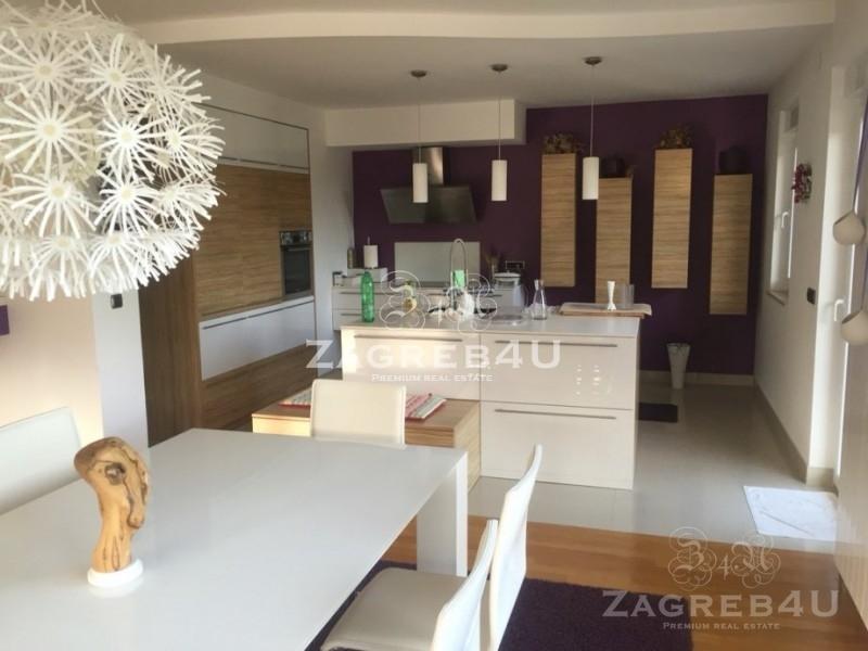 Zagreb - Gračani - kuća za najam 900 m2