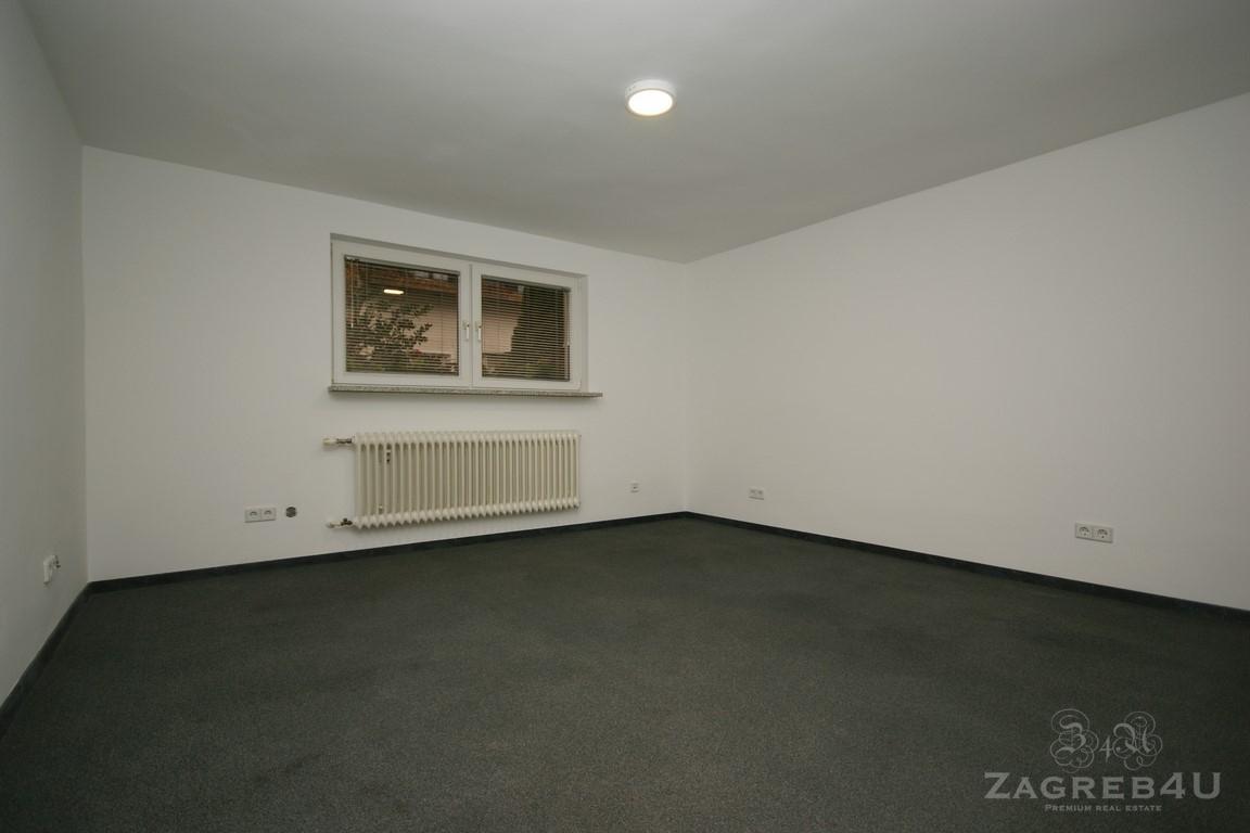 Zagreb - Jarun - poslovni prostor za najam Nečujamska