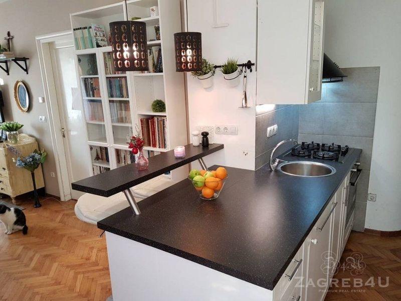 Funkcionalan i lijep stan 90 m2 za najam Vramčeva ulica