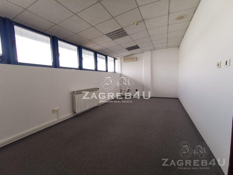 Zagreb - Jankomir - Kovinska - poslovni prostor za zakup 400m2