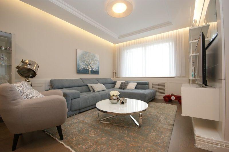 Zagreb - Trnje - luksuzni stan za najam + garaža - Strojarska