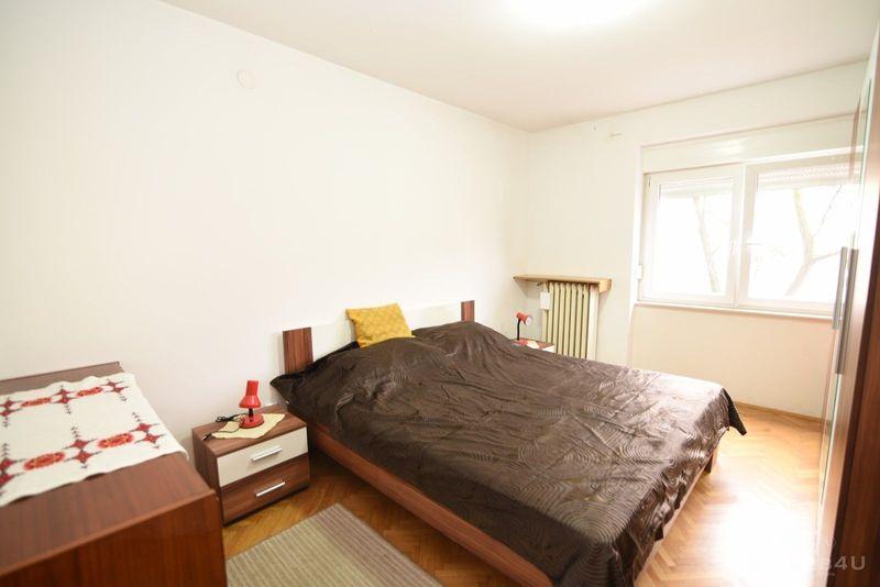 Zagreb - Centar - 2-sobni stan za najam(55m2) PROT.POTRES -Palmotićeva