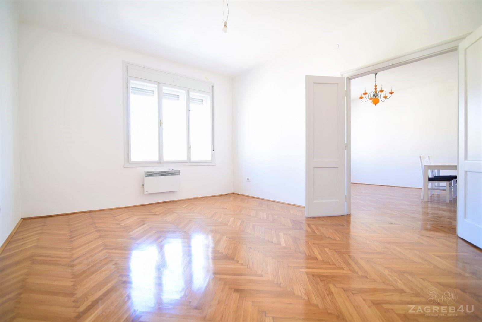 Zagreb - Donji grad - 3-sobni stan za najam (82 m2) - Zvonimirova