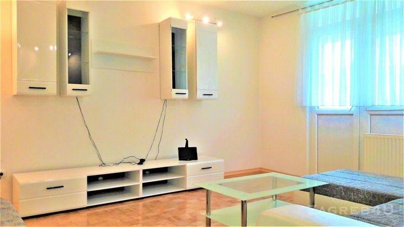 Zagreb - Knežija - 2-sobni stan (58 m2) za najam - Ul. braće Cvijića