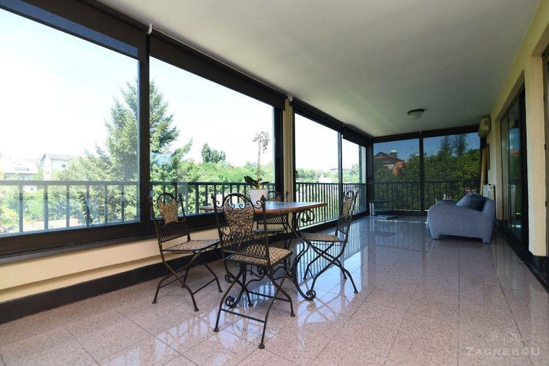 Stan za najam na Horvatovcu s pogledom - 3spavaće, garaža