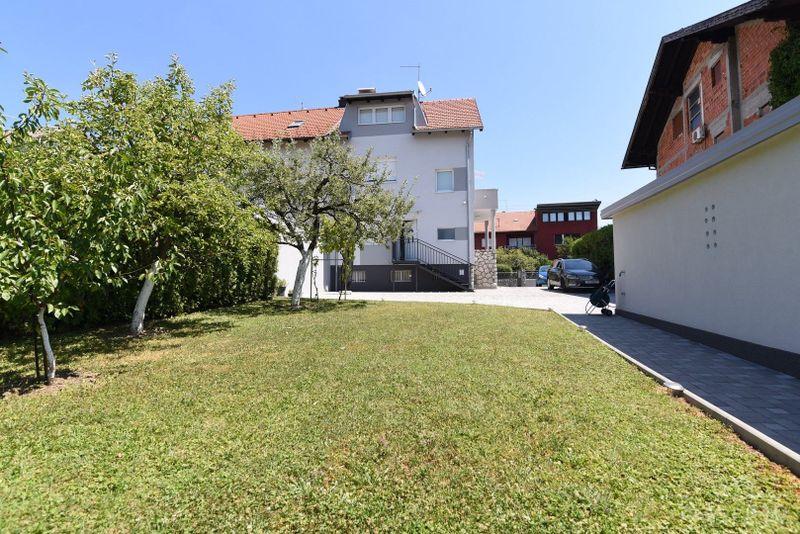 Funkcionalna kuća za najam Bukovačka, Maksimir