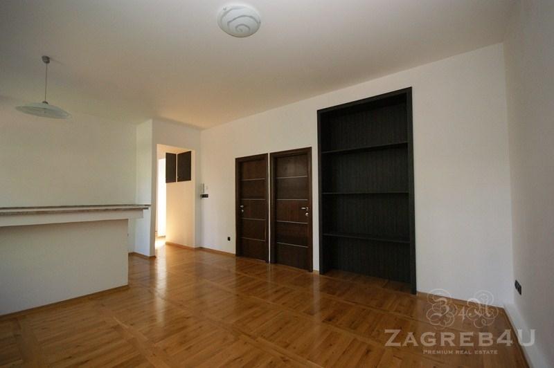 Zagreb - Centar - kuća za najam Britanski trg