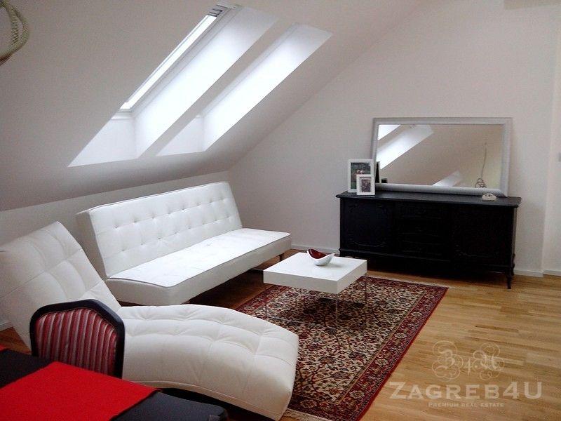 Četverosobni dvoetažni stan 116 m2 na odličnoj lokaciji Trešnjevka