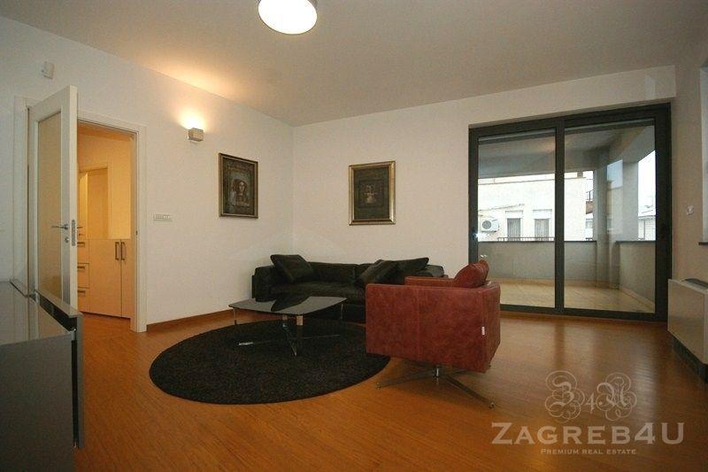Moderan stan 95 m2 u urbanoj vili na atraktivnoj lokaciji Laščina