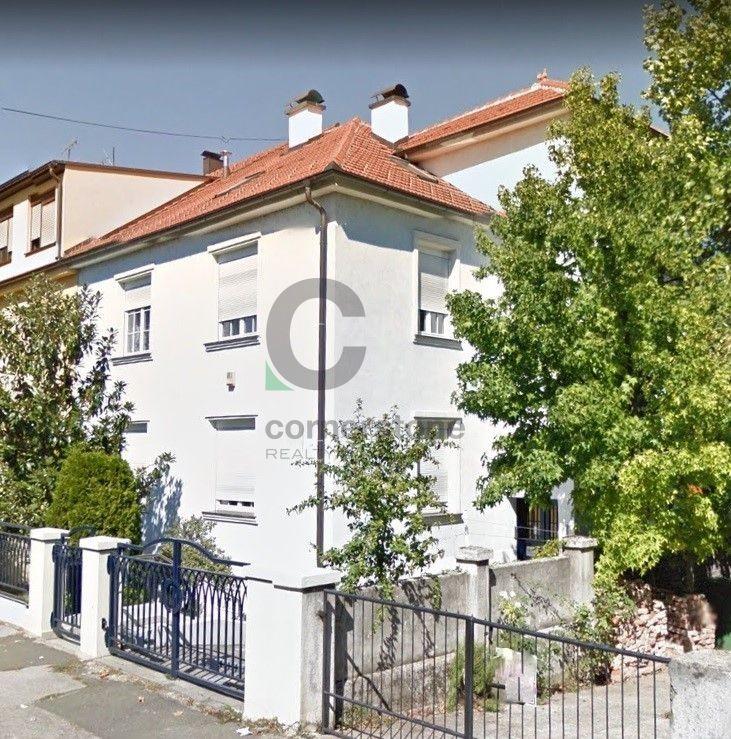 Zagreb, Maksimir, kuća, 300 m2 (najam)