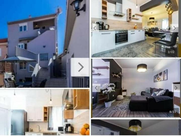 Stan, 58 m2, 400 EUR/mj, Zadar, Arbanasi