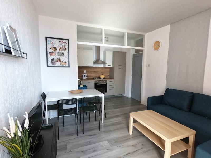 Stan, 75 m2, 540 EUR/mj, Rijeka, Turnić