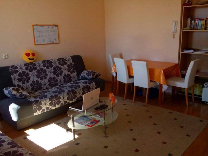 Stan, 45 m2, 330 EUR/mj, Rijeka, Centar