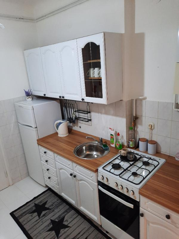 Stan, 35 m2, 370 EUR/mj, Zagreb, Donji grad