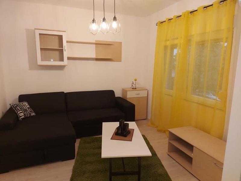 Stan, 48 m2, 370 EUR/mj, Rijeka, Gornja Vežica