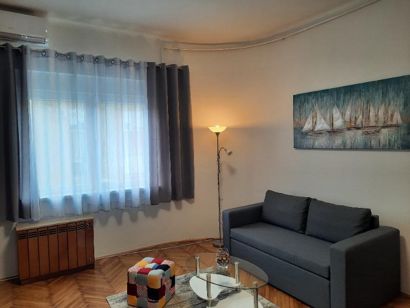 Stan, 34 m2, 360 EUR/mj, Zagreb