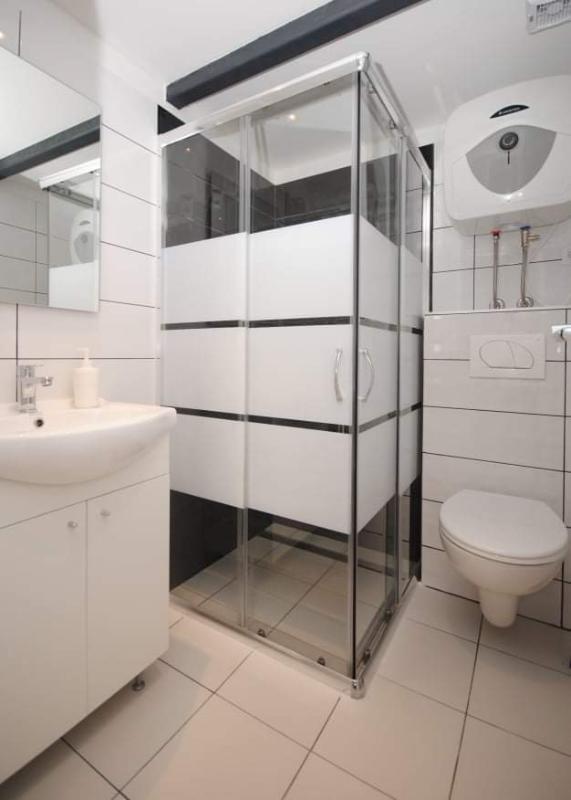 Stan, 25 m2, Split, Lučac
