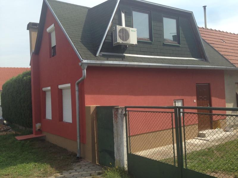 Kuća, 60 m2, , Varaždin...Banfica-Texas