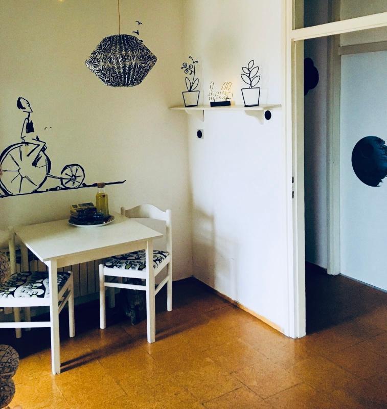 Stan, 43 m2, 400 EUR/mj, Zagreb, Ravnice