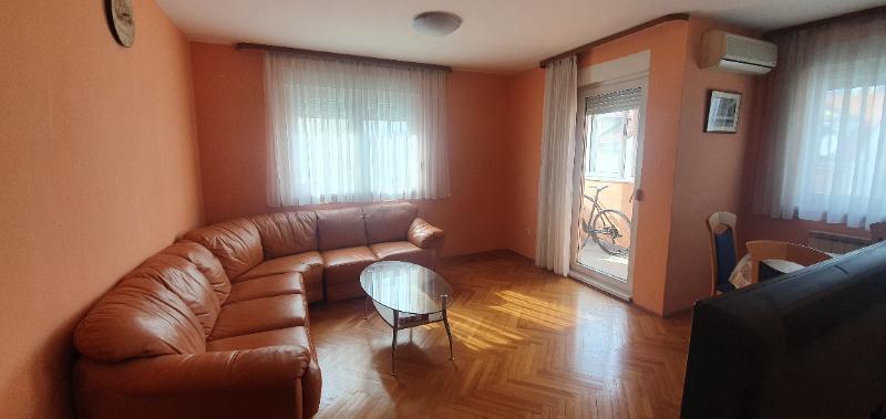 Stan, 60 m2, 400 EUR/mj, Zagreb, Trešnjevka