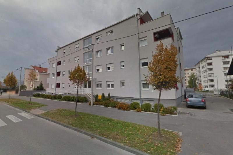 Stan, 31 m2, 329.8 EUR/mj, Zagreb, Špansko