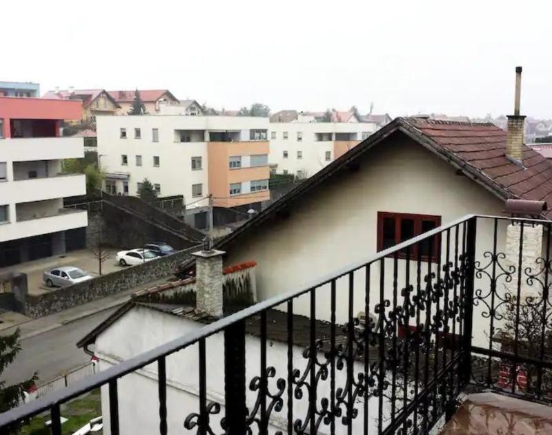 Stan, 35 m2, 500 EUR/mj, Zagreb, Šalata
