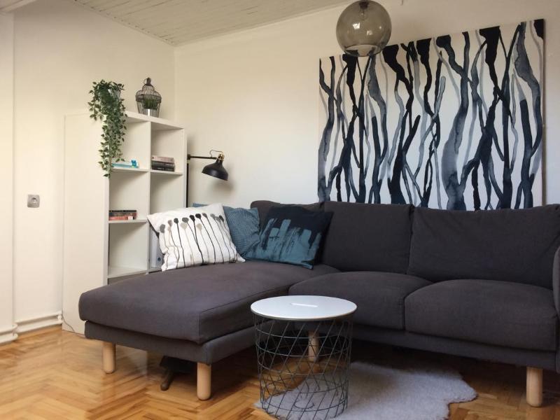Stan, 45 m2, 400 EUR/mj, Zagreb, Rudeš