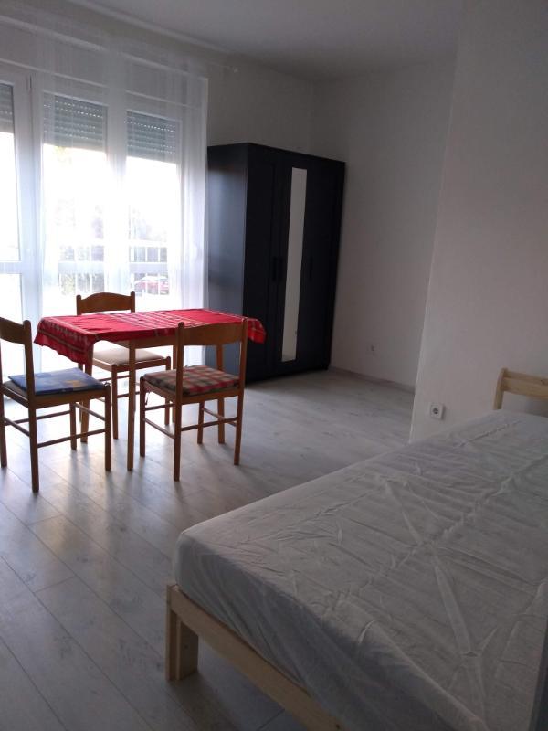 Stan, 23 m2, 260 EUR/mj, Zagreb, Trešnjevka