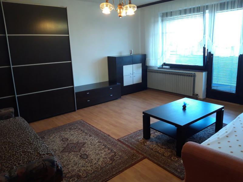 Iznajmljuje se dvosobni stan u Varaždinu_63.10 m2