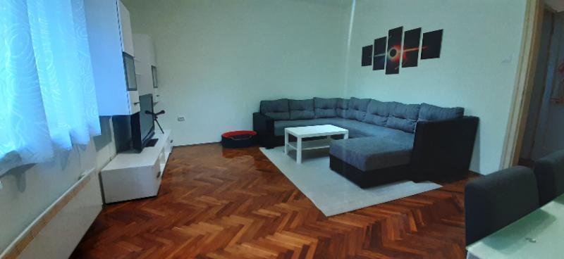 Stan, 50 m2, Zagreb
