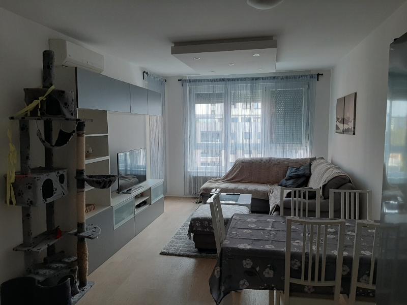 Stan, 42 m2, 500 EUR/mj, Zagreb, Prečko