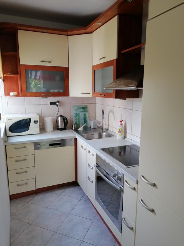 Stan, 58 m2, 500 EUR/mj, Split, Kman