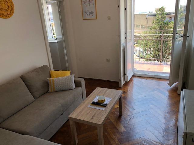 Stan, 68 m2, 500 EUR/mj, Rijeka, Sušak