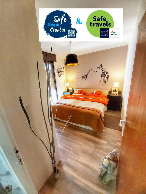 Stan, 50 m2, 30 EUR/mj, Rijeka, Rastočine