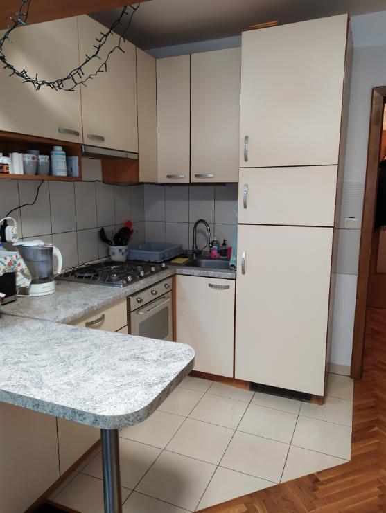Stan, 48 m2, 420 EUR/mj, Zagreb