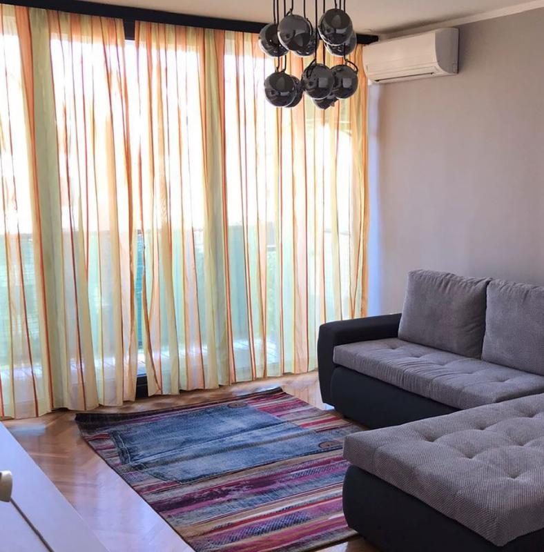 Stan, 73 m2, 500 EUR/mj, Rijeka, Srdoči