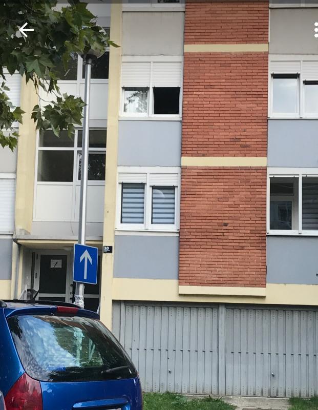 Stan, 31 m2, 292 EUR/mj, Zagreb, Prečko
