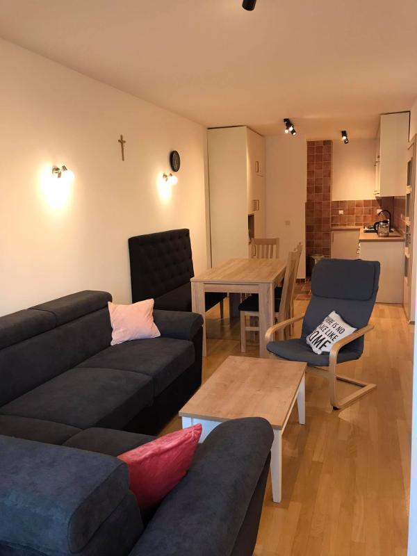 Stan, 64 m2, 320.00 EUR/mj, Osijek, Gornji grad / Centar
