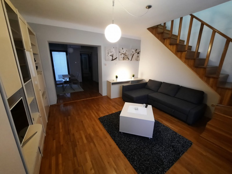 Stan, 100 m2, 700 EUR/mj, Zagreb, Šalata