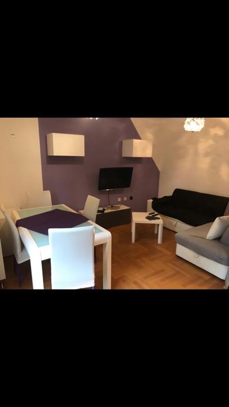Stan, 49 m2, 400 EUR/mj, Zagreb