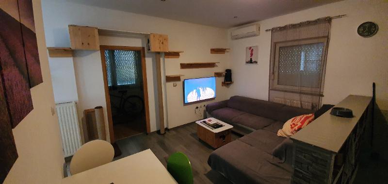 Stan, 45 m2, 330 EUR/mj, Brdovec, Prigorje Brdovečko