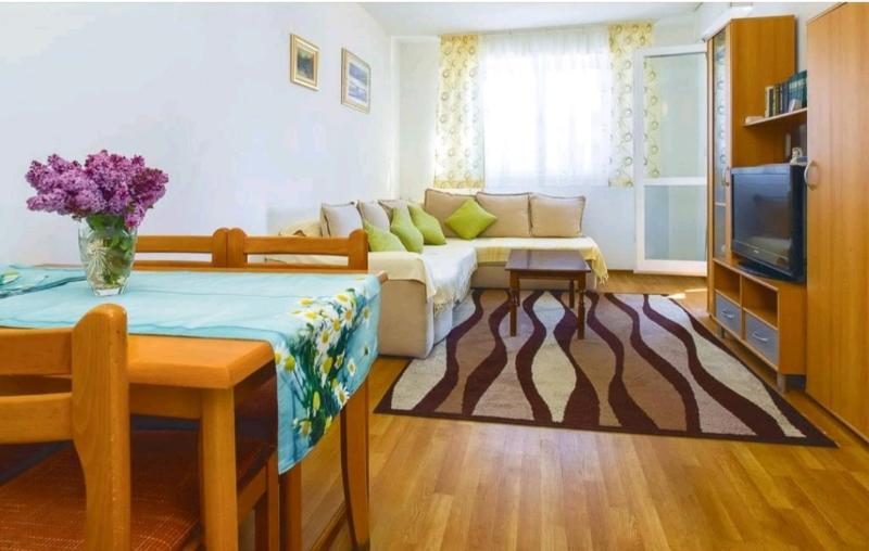 Stan, 45 m2, 400 EUR/mj, Split, Sućidar